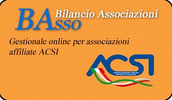 BAsso Bilancio Associazioni