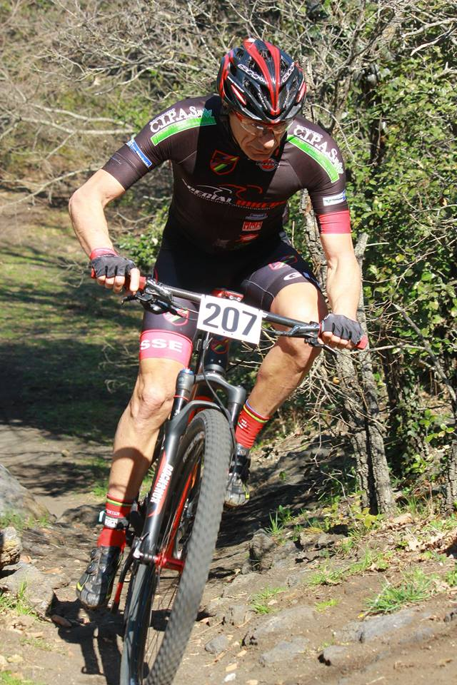 MTB, A NICOLOSI (CT) IL 1° XC RUOTE DI CARRETTO MEMORIAL DON ALFIO LONGO